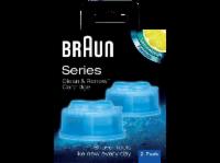 BRAUN Clean&Renew
