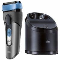 Braun CoolTec CT5CC Wet &