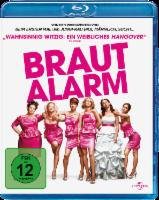 Brautalarm auf Blu-ray