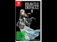 BRAVELY DEFAULT II -