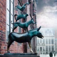 Bremen - 3 Tage