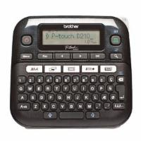 Brother P-Touch D210
