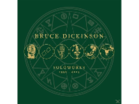Bruce Dickinson - Bruce