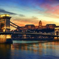 Budapest 3Tage 2P inkl.