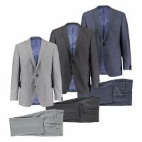 Bugatti Herren Anzug