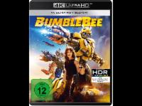 Bumblebee auf 4K Ultra HD