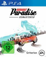 Burnout Paradise -