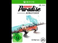 Burnout Paradise [Xbox