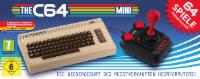 C64 Mini Konsole in