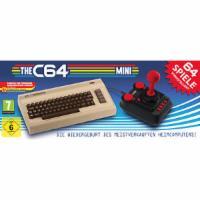 C64 The C64 Mini