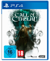 Call Of Cthulhu für