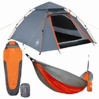 Camping Set mit 3