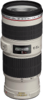 CANON EF 70-200mm f/4 L