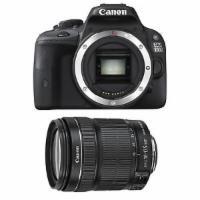 CANON EOS 100D Kit 18-135