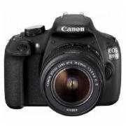 Canon EOS 1200D +