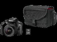 CANON EOS 4000D Kit inkl.