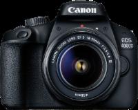 CANON EOS 4000D Kit