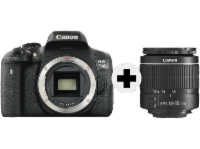 CANON EOS 750D Kit DFIN