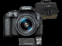 CANON EOS 750D VUK DFIN