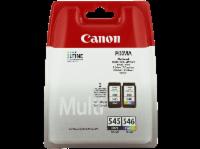 CANON PG-545 + CL-546