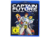 Captain Future -