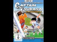 Captain Tsubasa 1 auf DVD