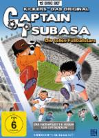Captain Tsubasa: Die
