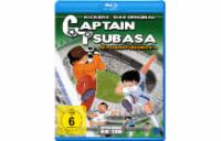 Captain Tsubasa - Die