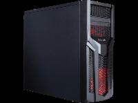 CAPTIVA R51-262, Gaming