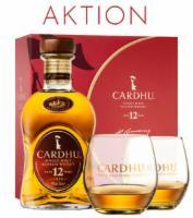 Cardhu 12 Jahre Single