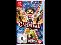 Carnival Games [Nintendo