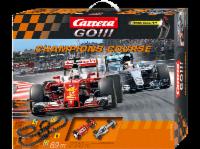 CARRERA Champions Course