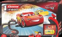 CARRERA Disney·Pixar Cars