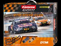 CARRERA GO!!! - DTM Speed