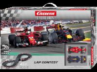 CARRERA Lap Contest