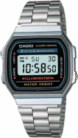 Casio Uhr A168WA-1YES