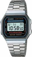 Casio Uhr A168WA-1YES