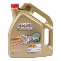 Castrol Edge Titanium