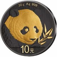 China Panda 30 g 2018