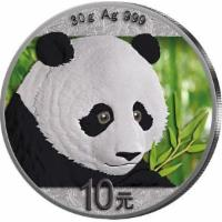 China Panda 30 g aktuel.