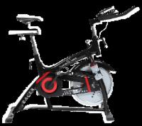 CHRISTOPEIT Racer Bike XL
