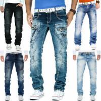 Cipo & Baxx Herren Jeans