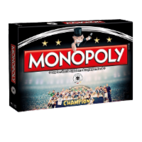 CITY EDITION Monopoly Dfb