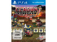 Cladun Returns: This is