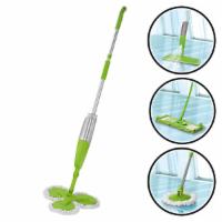 CLEANmaxx Spray Mopp