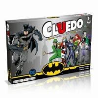 Cluedo Batman Edition