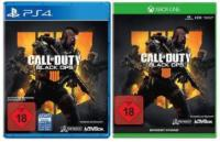 CoD Call of Duty Black
