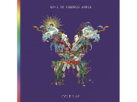 Coldplay - Live In Buenos