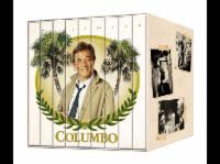 Columbo - Die komplette
