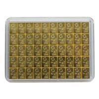 Combibar Gold 50 g mit